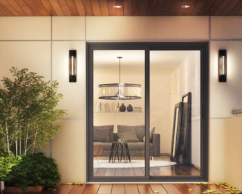 Sliding patio doors replacement in Toronto, Mississauga and the GTA