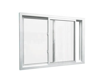 Single slider windows replacement Toronto, Mississauga and the GTA